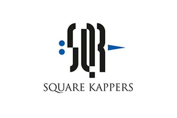 Square Kappers